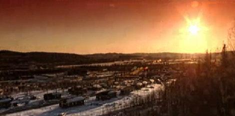 Comunidad Wemotaci Quebec Canada