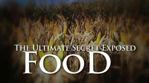 Alimentos secretos expuestos