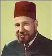 AS-SYAHID HASSAN AL-BANNA