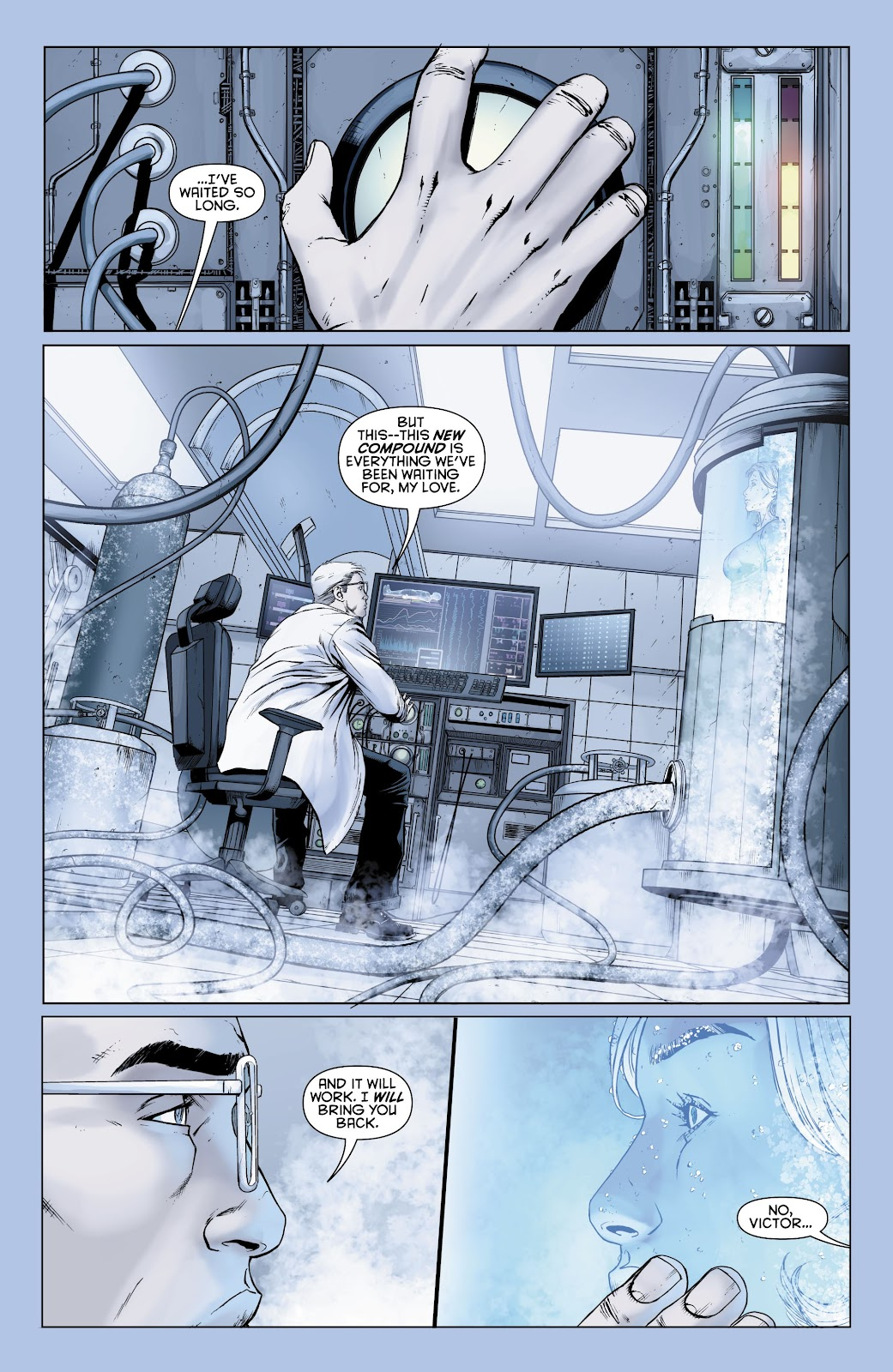 Batman (2011) Annual 1 #11 - English 25