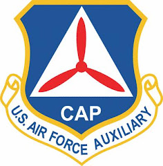 United States Air Force Auxiliary The Civil Air Patrol