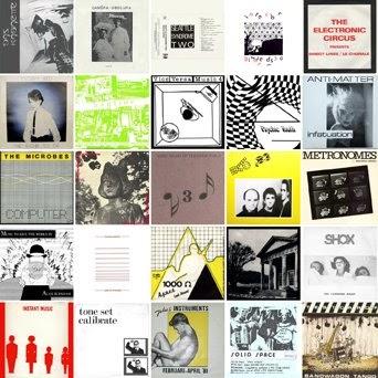 Various - Testcard Music 5