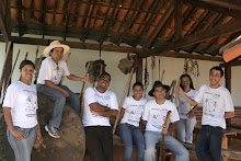 Minha turma: Grupo Caminhos do Sertão