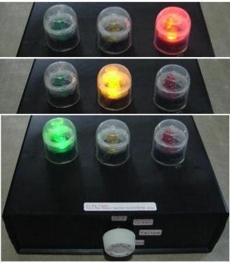 toastmasters timing lights device blackdove nest. Black Bedroom Furniture Sets. Home Design Ideas