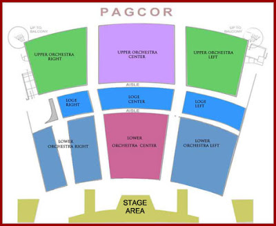 Pagcor Grand Theater