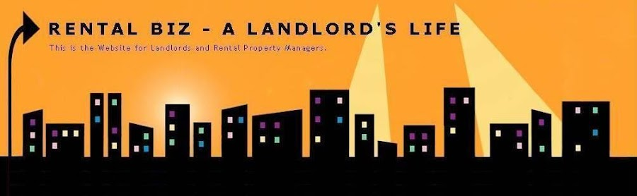 Rental Biz - A Landlord's Life