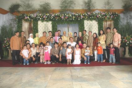 MERRASABACH FAMILY