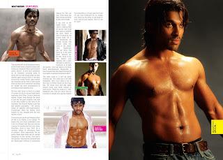 Allu arjun kerala fans allu arjun and his six packed abs thecheapjerseys Images