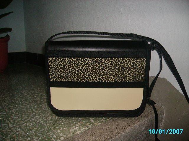 Damentasche mit Swisstiger