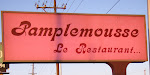 Le Pamplemousse French Food