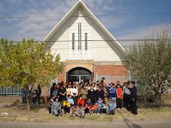 La Iglesia en Santiago (2006)