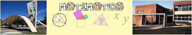 Matemática Segundo año