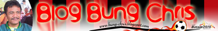 Blog Bung Chris