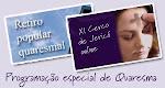 Cerco de Jericó- Março 2009 , DE 03 A 09/03 às 21:00 aqui na Rádio Beatitudes.