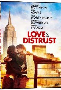 Love & Distrust 2010 Hollywood Movie Watch Online