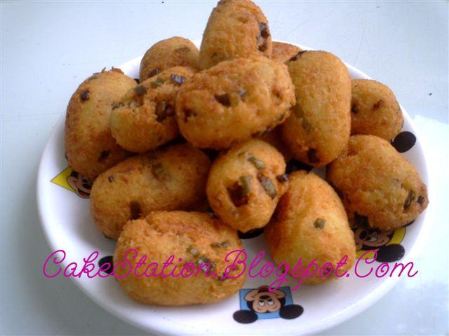 Resep Dapur Cakestation