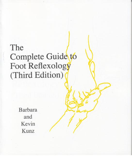 reflexology step by step instructions