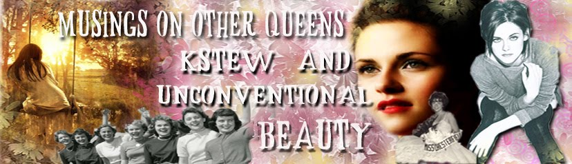Musings On Other Queens, KStew and Unconventional Beauty