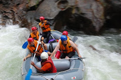 White-Water Rafting (klik logo)
