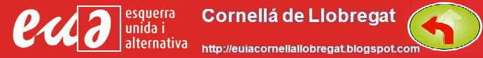 Esquerra Unida i Alternativa Cornell de Llobregat