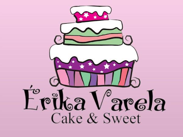 ERIKA  VARELA CAKE SWEET
