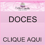 Doces Finos - Érika Varela Cake & Sweet