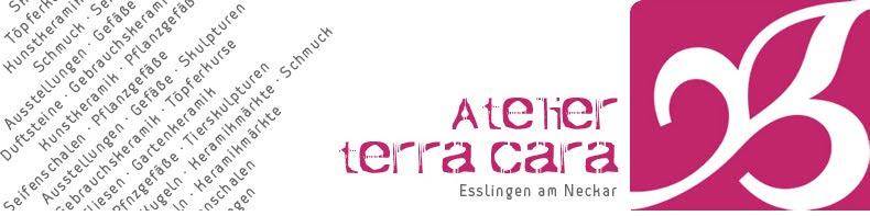 Keramikatelier Terra Cara - Objekte-aus-Ton