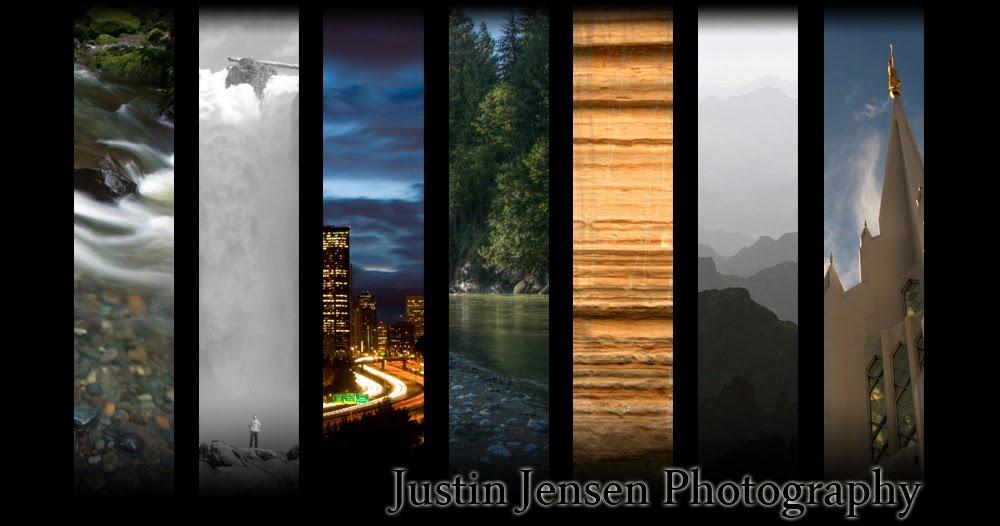 Justin Jensen Photography
