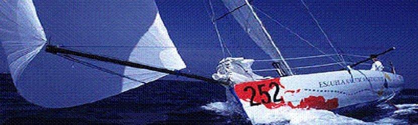 Escuela Nautica Navegar