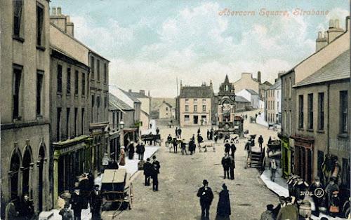 New Street 1907