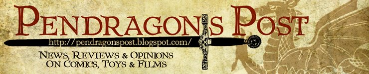 PENDRAGON'S POST