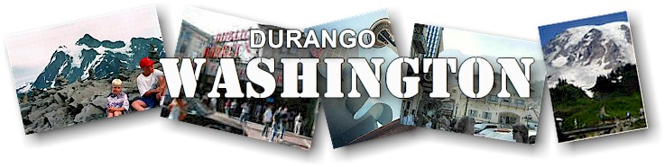 Durango Washington