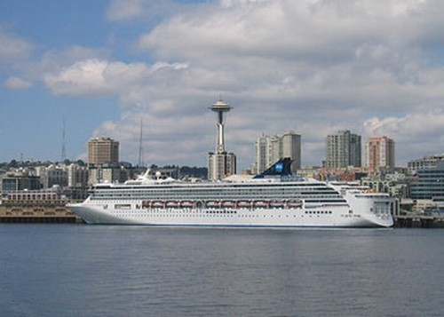 Seattle Cruise Ships   Fitbudha.com