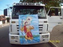 6ª Romaria de São Cristóvão