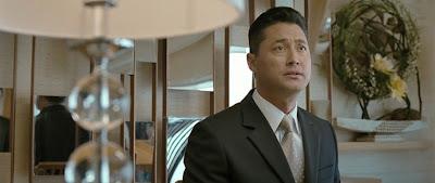 криминальный фильм  - На прослушке (Overheard, 2009)