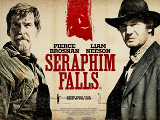 Фильм Водопад Ангела Seraphim Falls, 2006