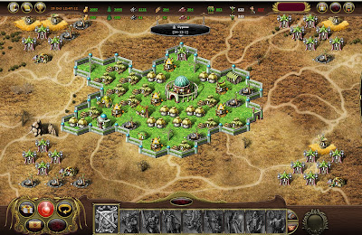my lands стратегия