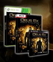 Викиликс, киберпанк, игра Deus Ex Human Revolution