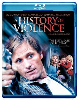 Фильм Оправданная жестокость,A History of Violence, 2005