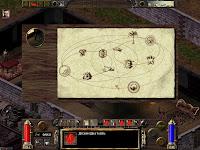 Скриншот из игры Арканум Arcanum