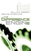 стимпанк книга уильяма гибсона - машина различий