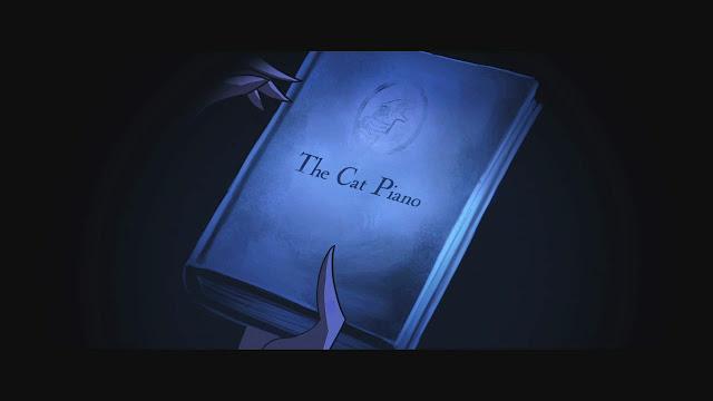 Кошачье пианино - The Cat Piano, 2009