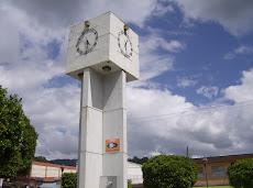 El Reloj Peñolano