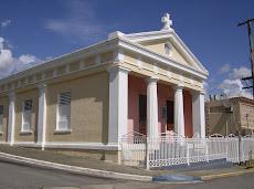 Iglesia Evangélica Unida