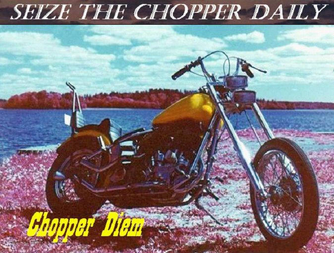 Chopper Diem