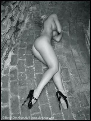 Playboy anita ekberg nude