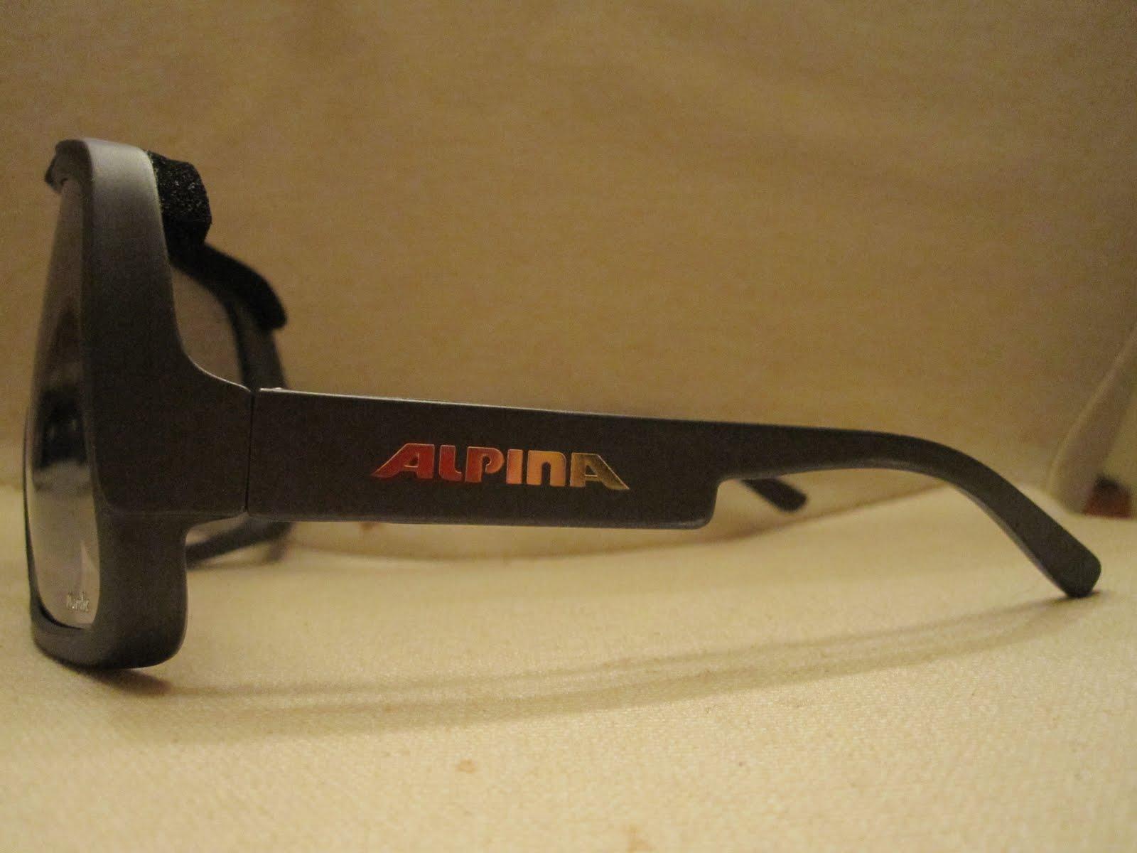 Celebrity Style ViNtage SunglasSes ALPINA SUNGLASSES Made In West - Alpina nordic