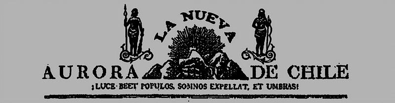 LA NUEVA AURORA DE CHILE