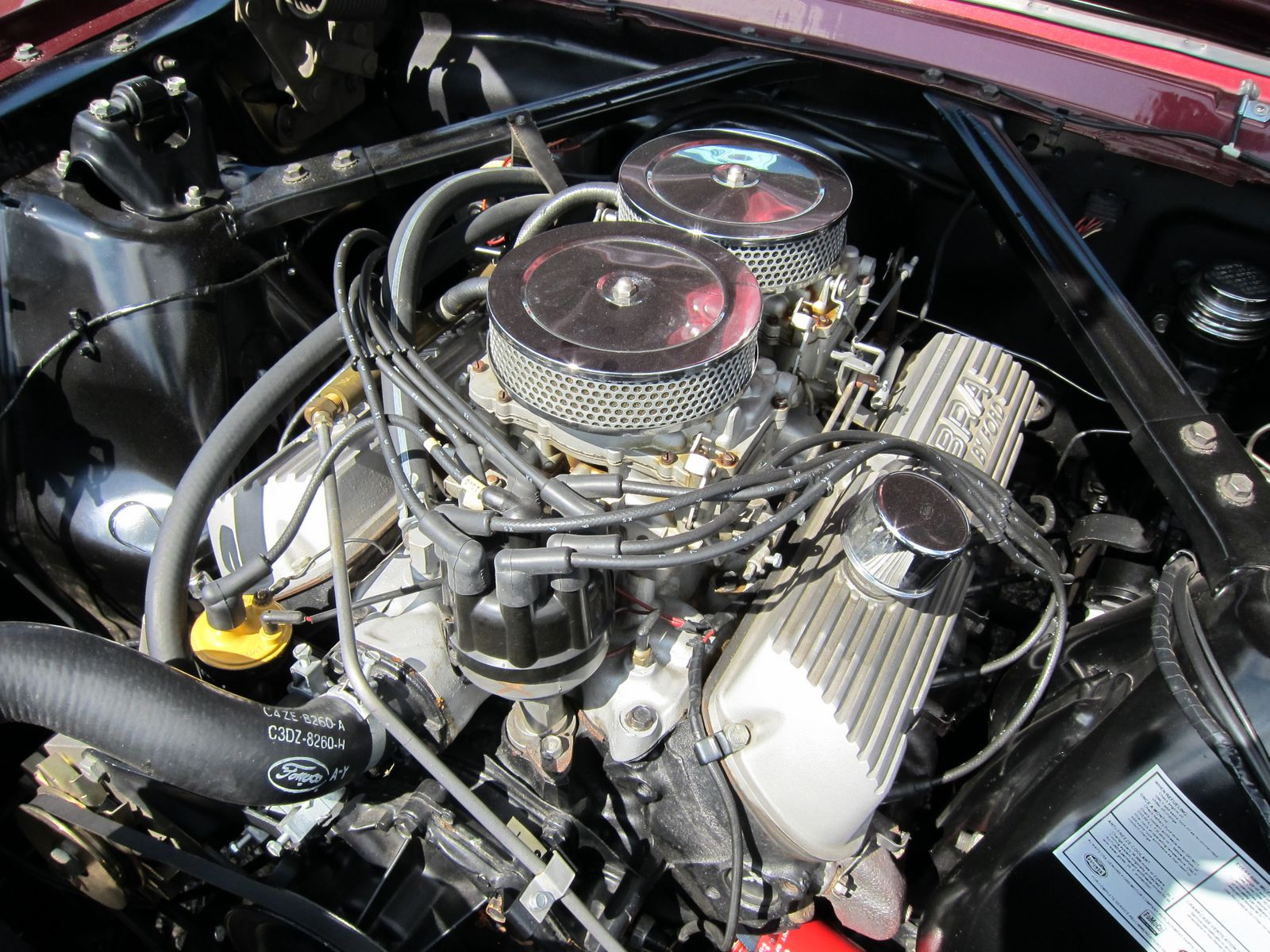 Installing a Hose Wizard air conditioning system on our tired 1990 Ford Mustang project car - Muscle Mustangs & Fast Fords Magazine