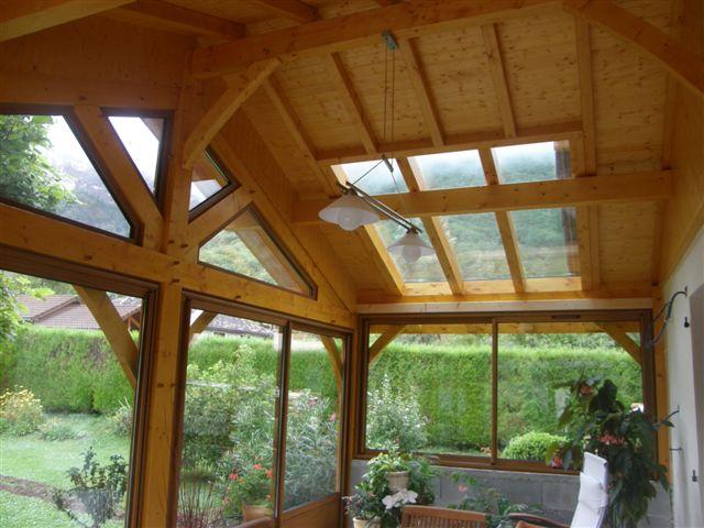 les plus belles verandas mars 2010. Black Bedroom Furniture Sets. Home Design Ideas